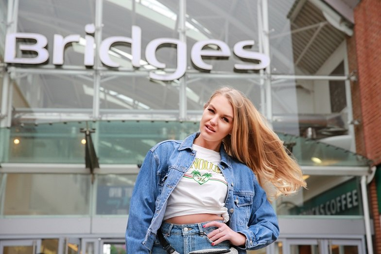 Fashion Weekend returns to the Bridges
