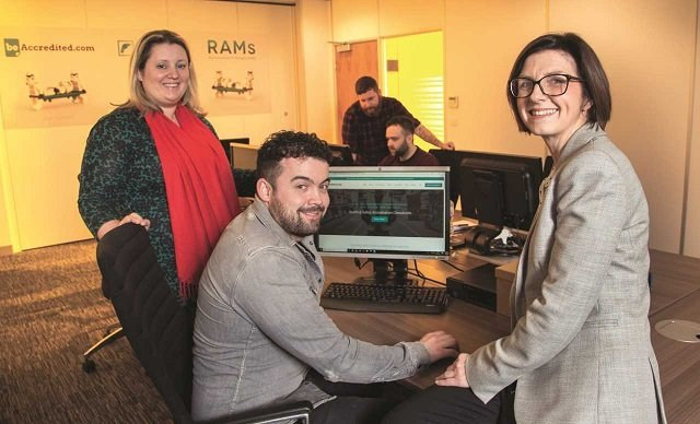 Law firm offers innovative service for start-ups and small businesses