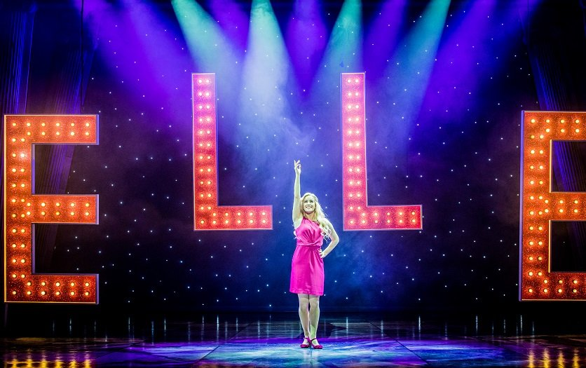 Legally Blonde The Musical set for Sunderland Empire