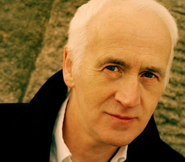 Life is like a sausage: Terry Deary on 25 years of Horrible Histories