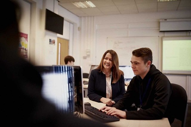Sixth Form College to launch state-of-the-art Digital Academy