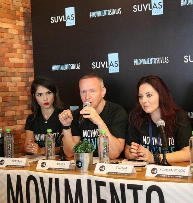 Sunderland channels food safety model in Central America