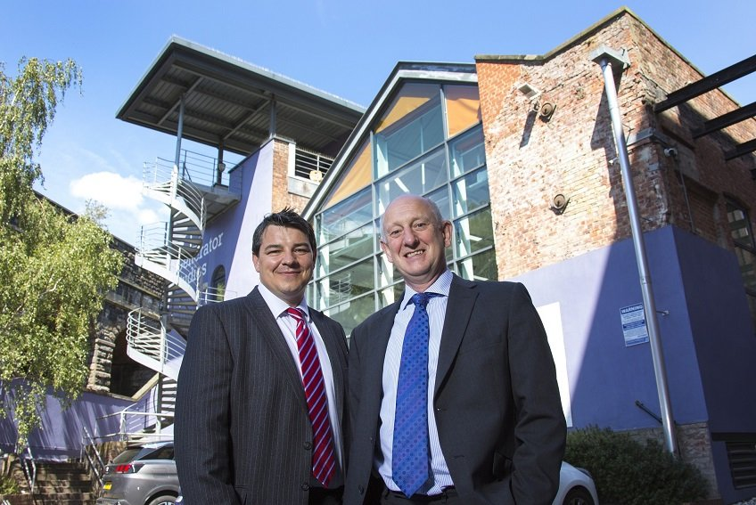 Muckle LLP advises on £6.5m sale of Generator Studios
