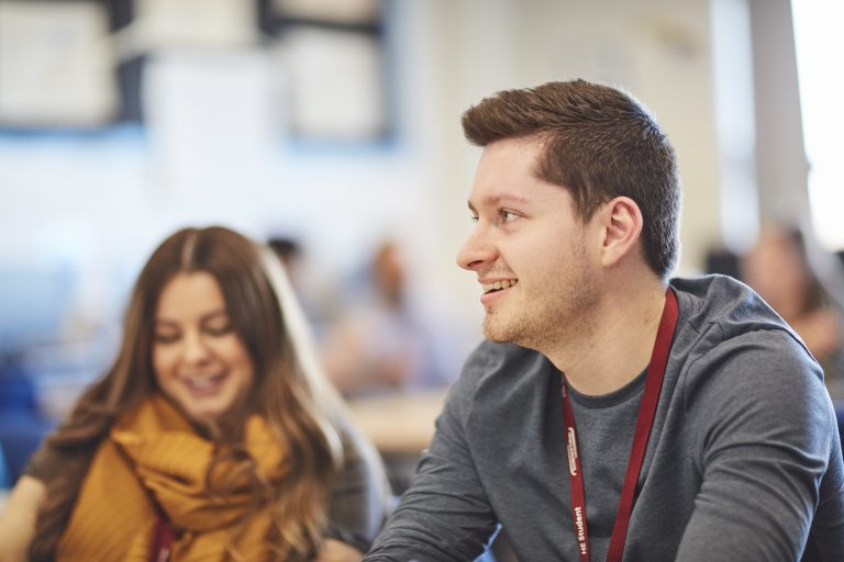 National survey reports increase in student satisfaction at Sunderland College