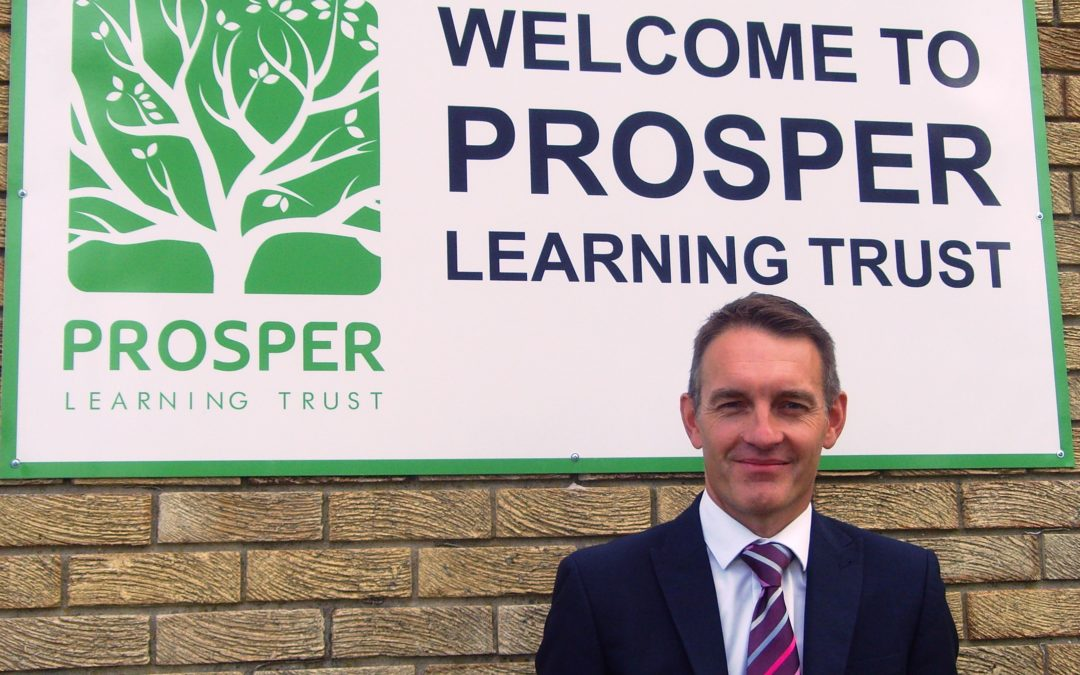 PROSPER Learning Trust working with Sunderland College for new special school