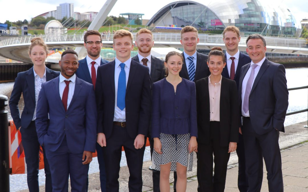 Womble Bond Dickinson welcomes new trainee solicitors