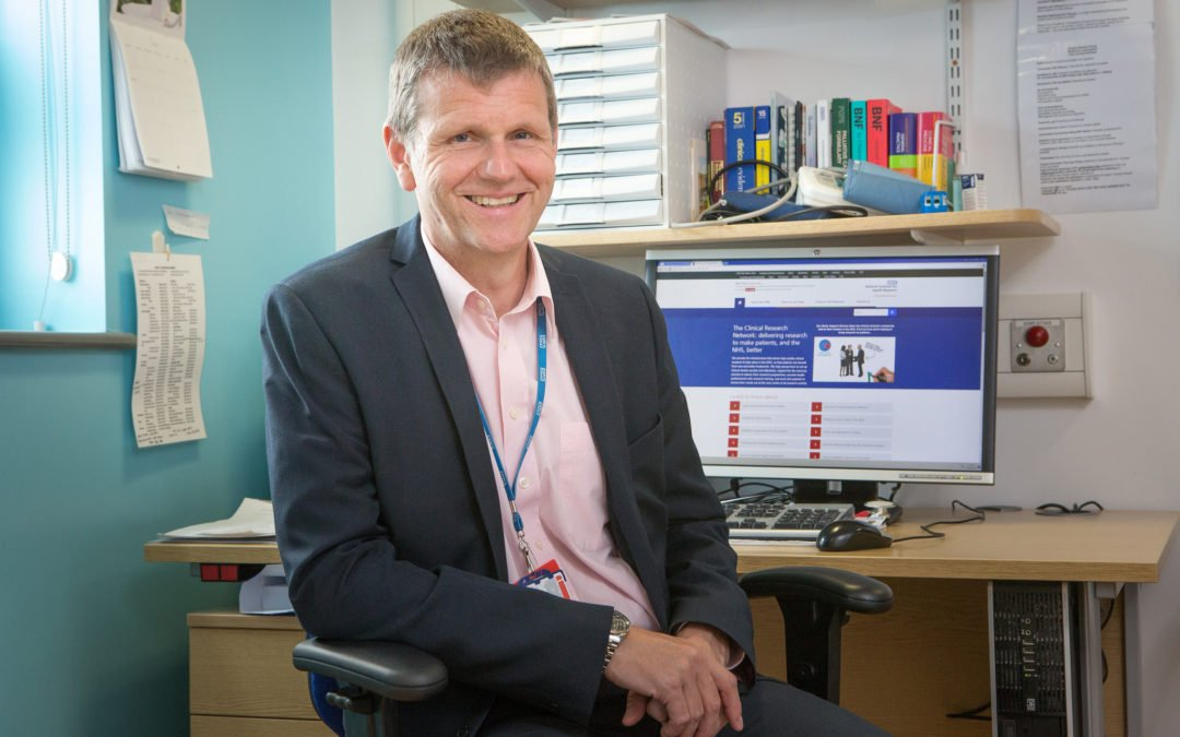 New School of Medicine head announced