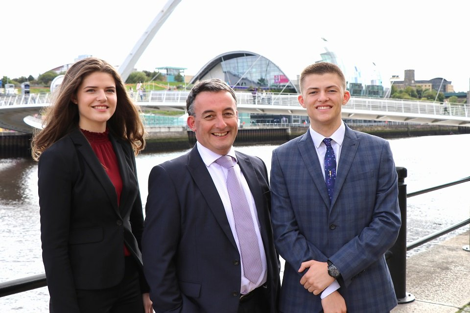 Womble Bond Dickinson welcomes new solicitor apprentices