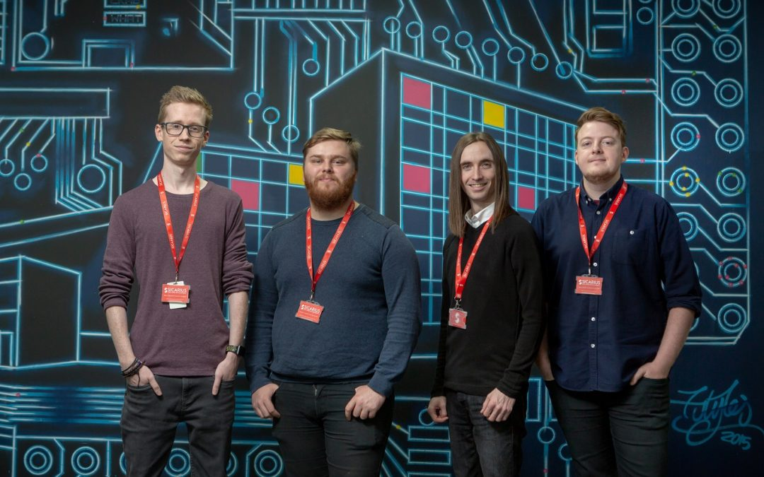 University of Sunderland: Building the businesses of tomorrow