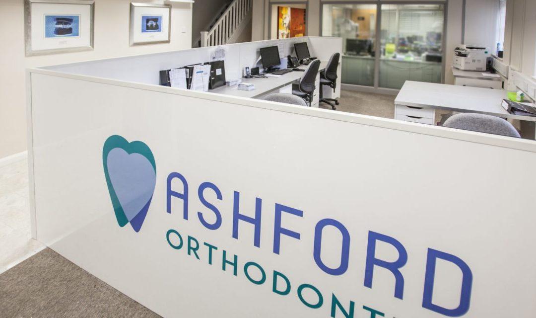 Boston film crew hits Sunderland's orthodontic lab