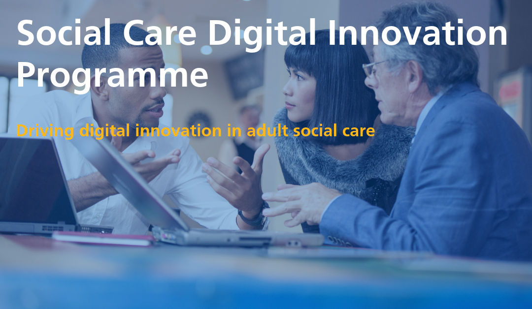 Social Care of the Future