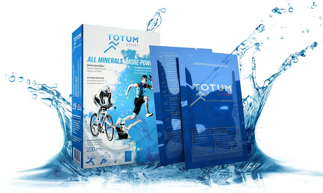 Totum Sport launches in USA