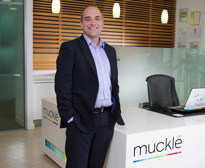 Muckle LLP appointed to prestigious legal services panel