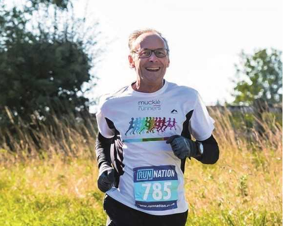 Ultra-fit North East lawyer wins a place in London Landmarks half-marathon