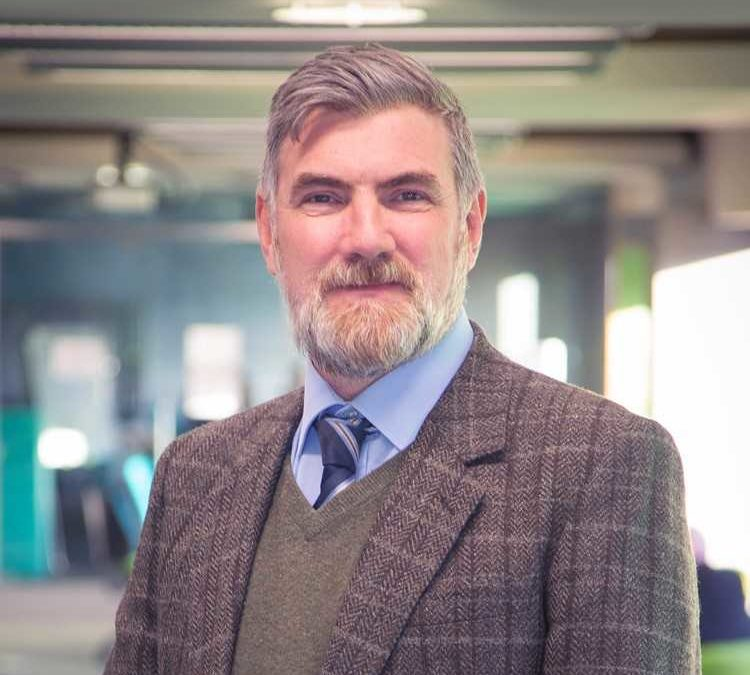 Programme lead announced for new School of Medicine