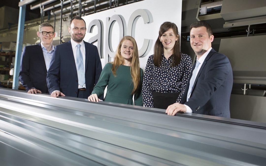 Muckle LLP advises on MBO at Gateshead-based powder coating company