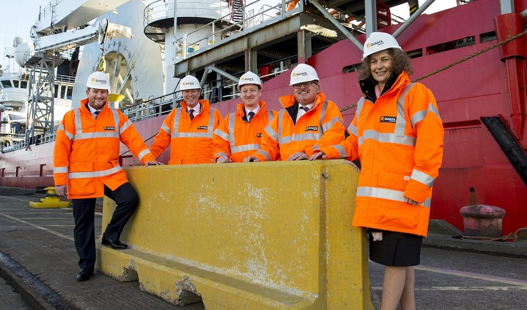 Muckle LLP advises on Offshore engineering firm management buyout