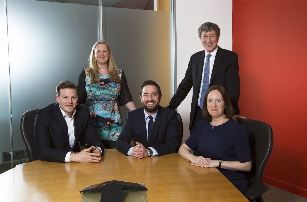 Muckle LLP makes four promotions to its award-winning corporate team