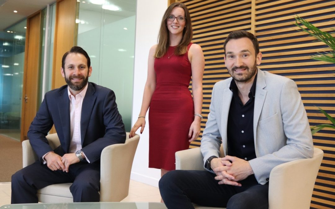 Muckle LLP advises private equity firm on a significant investment