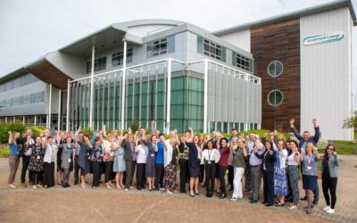 Sunderland College has been named BTEC College of the Year