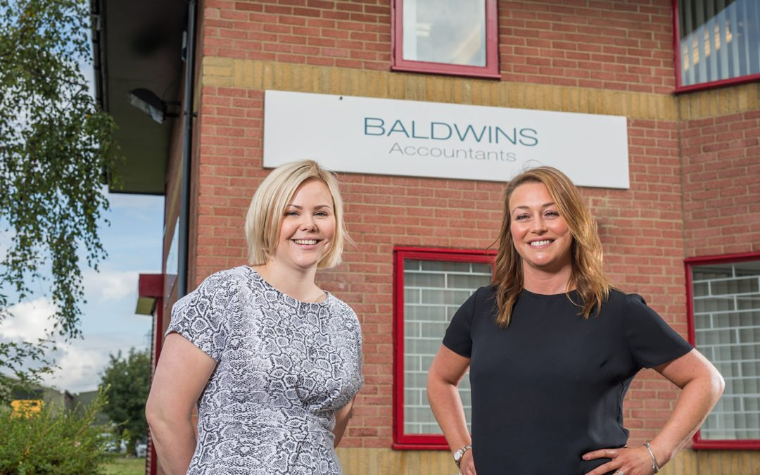 Associate tax director appointed at thriving North East accountancy firm