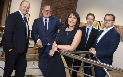 North East law firm recruits Client Relationship Director