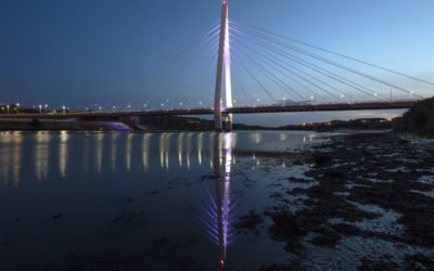 Northern Spire scoops top national industry award