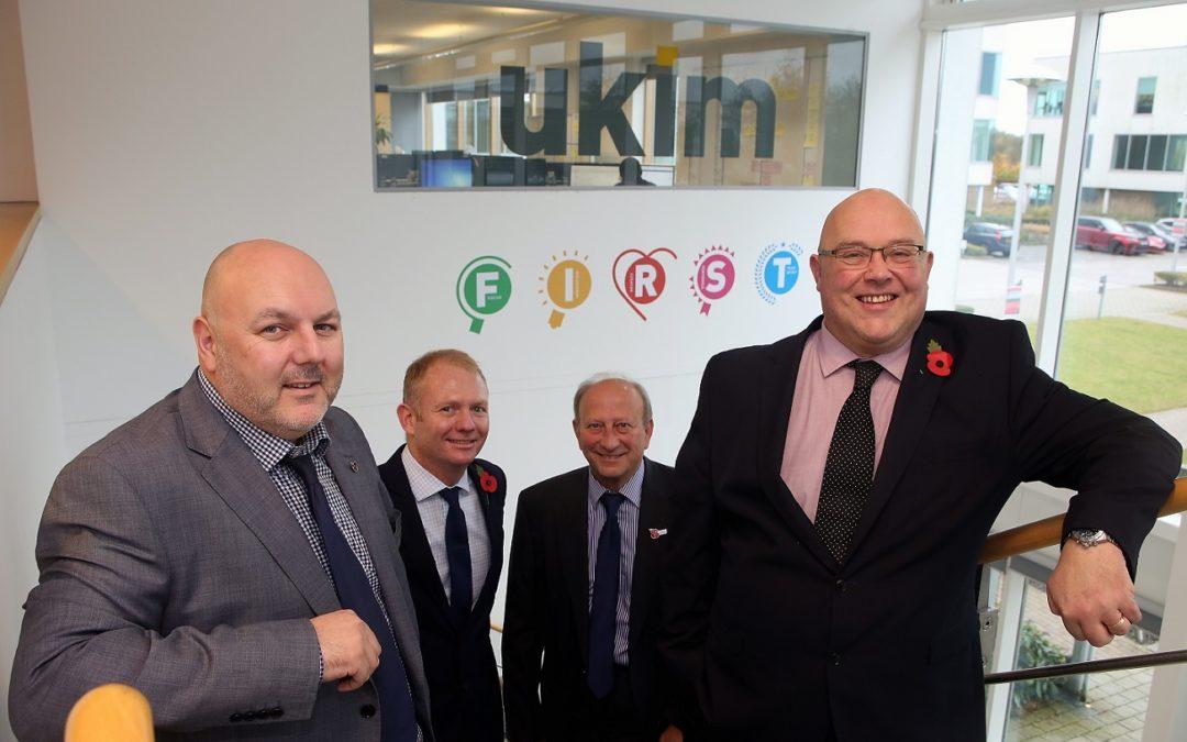 UK Independent Medical boosting good health for businesses success