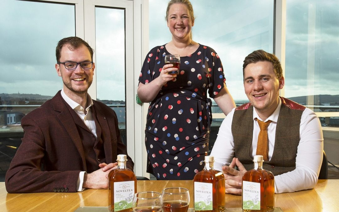 Muckle LLP complete international deal for NOVELTEA