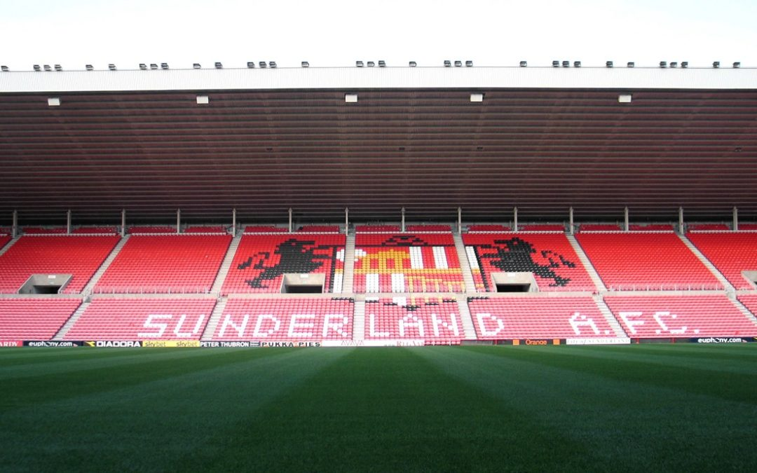 SAFC appoints two new non-executive directors