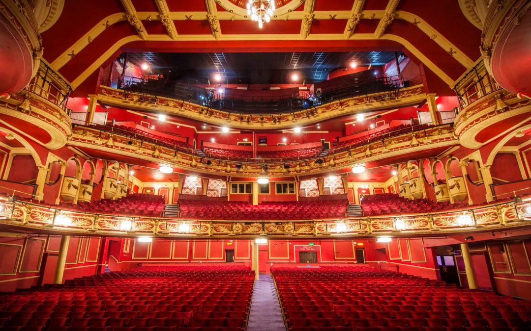 Sunderland Empire Auditorium