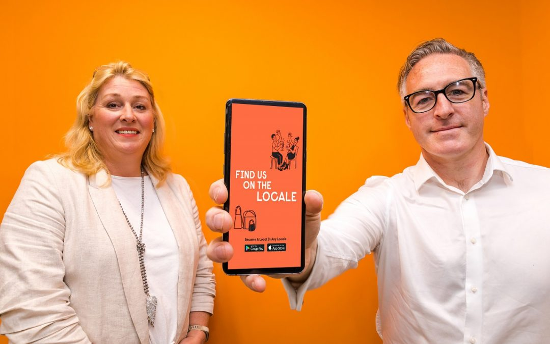 Sunderland to pilot trailblazing real time app