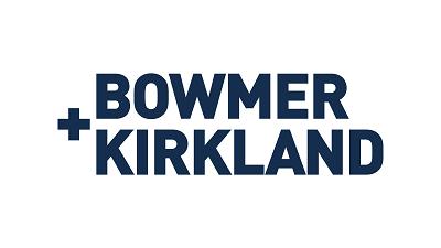 B+K Logo