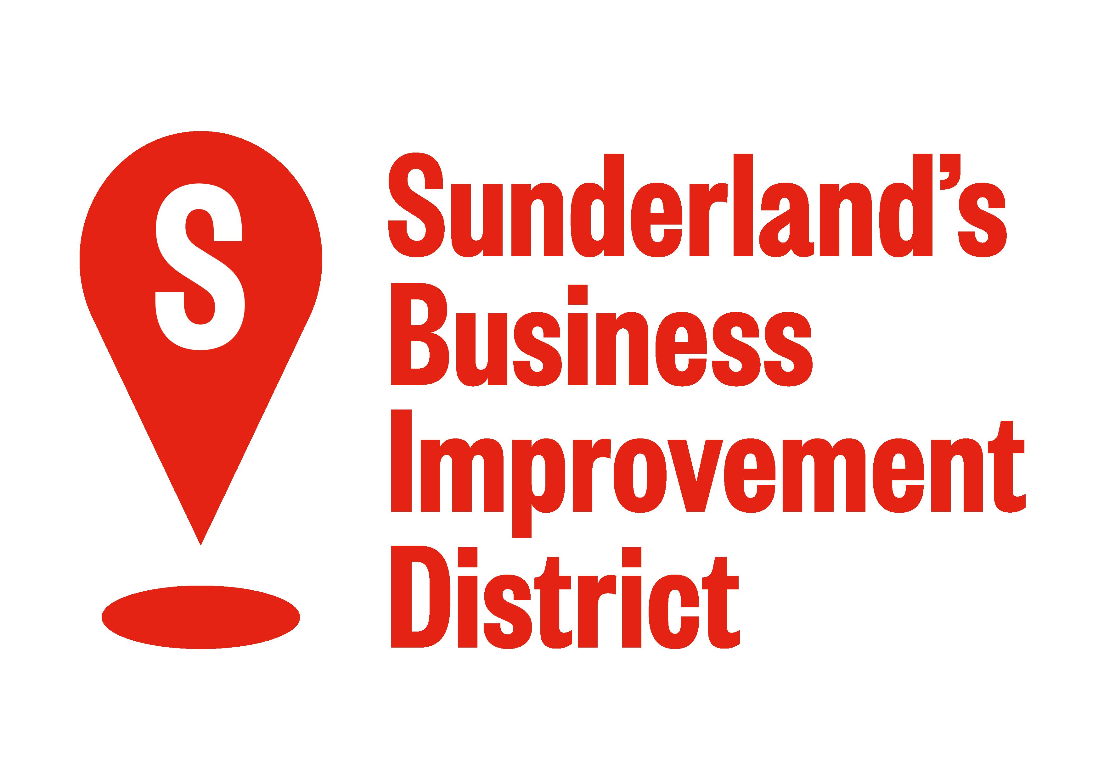 Sunderland BID logo