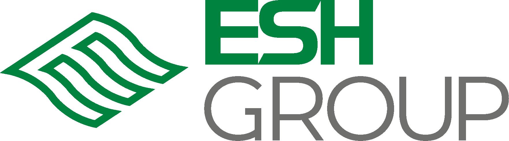 Esh Group Logo