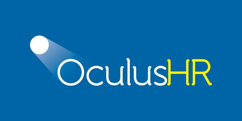 Oculus HR