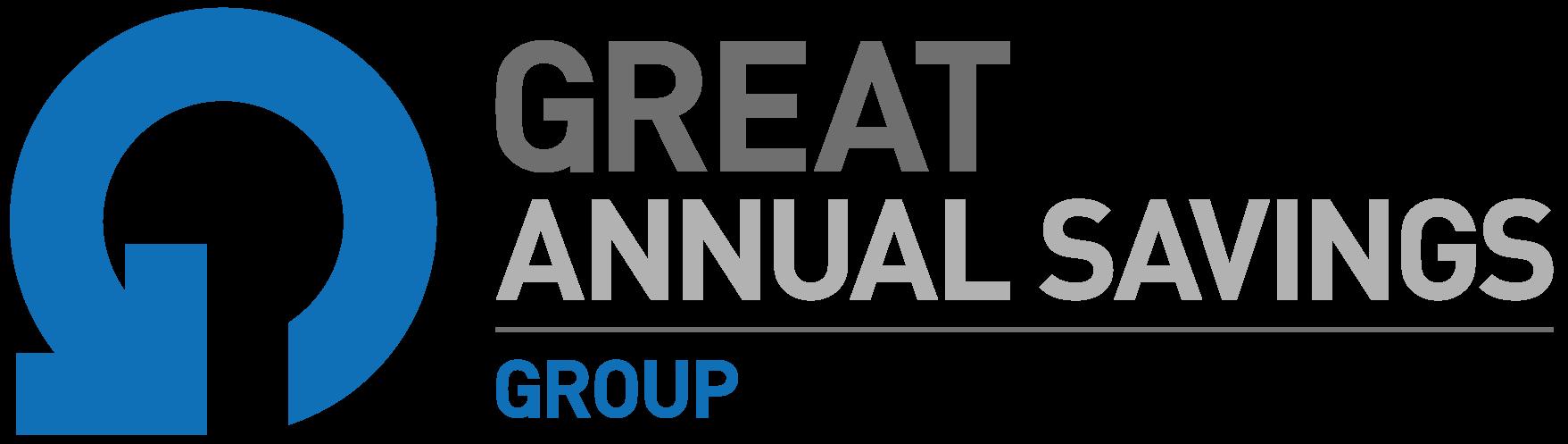 Great Annual Savings Logo