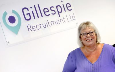 New recruitment agency helps businesses find top talent