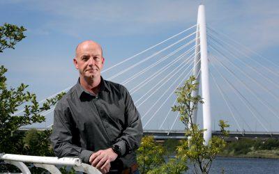 International bodyguard puts down roots in Sunderland