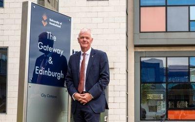 University of Sunderland to sponsor City's first Business Festival
