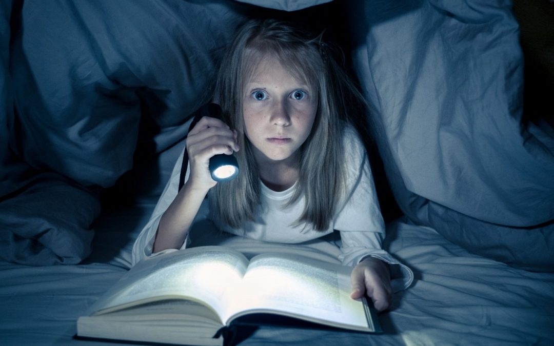 Entry is now open for Sunderland's Spooky Stories Competition