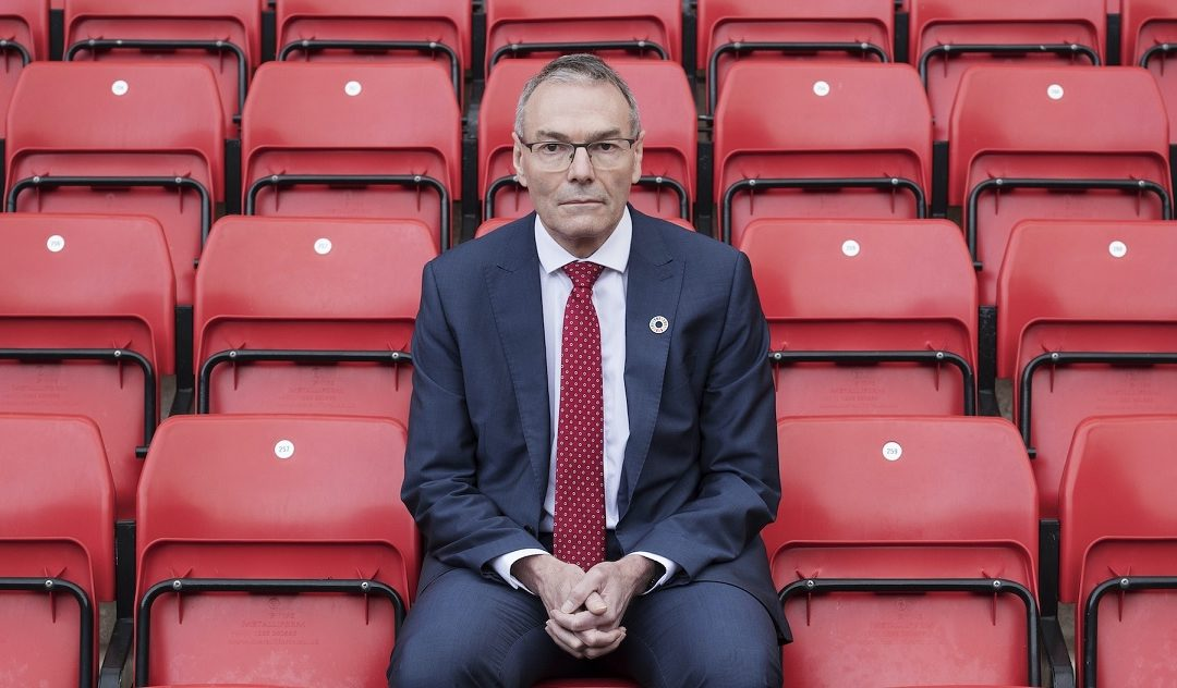Sunderland AFC directors to host talk-in with city businesses