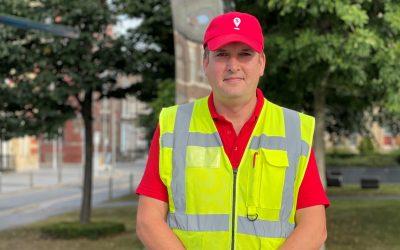 BID strengthens its street rangers team